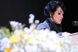 """Elisabeth Souza Ferreira - autora de """"Uma Luz em Terras Africanas"""""""