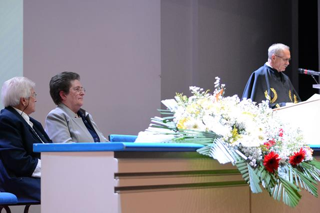 Marcos Eugênio Welter - Representante do Conselho Superior da Academia de Letras do Brasil (ALB)